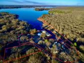 2904 County Road 1703, Malakoff, TX 75148 - Image 1: General layout of property and rented acreage across the cove