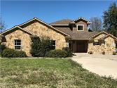 2224 County Road 1570 Lot 30, Alba, TX 75410 - Image 1: Fabulous drive up appeal to the Lake front property. Huge driveway perfect for parking your boat or truck.