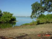 0 EAGLES BLUFF, Little Elm, TX 75068 - Image 1: Western exposure 4.5 acre lake lot ready for your new home.