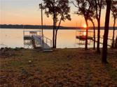 12010 Rosemary Lane, Brownwood, TX 76801 - Image 1: Sunrise just past the dock