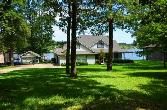 460 Island Drive Lot 2, Murchison, TX 75778 - Image 1: Stunning 4 bed - 2 bath waterfront home on Callender Lake.