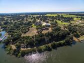 5700 Gee Road, Granbury, TX 76049 - Image 1: Amazing Main Body LAKE Front Estate ~ 25.408 Acres ~ WOW! Aerial view from above the water shows the whole corner of this GORGEOUS property!