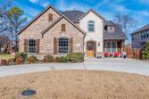 3526 S Gravel Circle, Grapevine, TX 76092 - Image 1: Direct view of front of home.