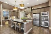 1705 Port Millstone Trail, Wylie, TX 75098 - Image 1: Kitchen with double ovens!
