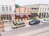124 N Houston Street Lot 2A, Granbury, TX 76048 - Image 1: An amazing opportunity to own a piece of Texas history on the renowned Granbury Square!