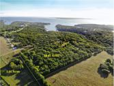 TBD Elm Ridge, Denison, TX 75020 - Image 1: Aerial View of both Land Tracts