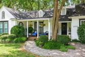 1541 El Campo Drive, Dallas, TX 75218 - Image 1: Front of Property with cozy covered front porch