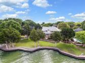 540 Mariah Bay Drive, Heath, TX 75032 - Image 1: Lakefront living at its best!