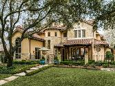 7214 Brennans Drive Lot 16, Dallas, TX 75214 - Image 1: Elegant Home With Courtyard and Tile Roof