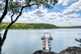 593 North Shore Drive, Cisco, TX 76437 - Image 1: Welcome to your lake front paradise!