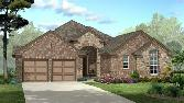 7412 TAHOE Drive Lot 22, Grand Prairie, TX 75054 - Image 1: D.R. Horton's Hondo Floorplan. Image is for illustration purposes only and may not reflect actual home.