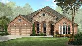 2956 SALINA Drive Lot 6, Grand Prairie, TX 75054 - Image 1: D.R. Horton's Kerrville Floor Plan. Photos are for illustration purposes only and may not reflect actual home.