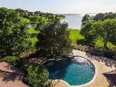 1312 Montserrat Circle Lot 32, Heath, TX 75032 - Image 1: Have you ever seen anything so beautiful? This property sits on the shore of Lake Ray Hubbard and offers over 350 feet of shoreline.