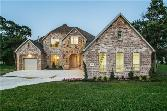 3310 Waterford Drive Lot 7, Rowlett, TX 75088 - Image 1: Newly built custom stone and brick lake front home in gated lake front community near 1-90