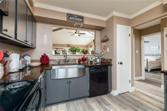 1225 Elm Court, Runaway Bay, TX 76426 - Image 1: Newly remodeled kitchen with high end