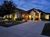7628 Town Lake Drive, Grand Prairie, TX 75054 - Image 1: Stunning outside upgraded lighting compliments this gorgeous home