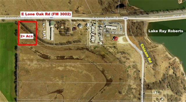 2 Lone Oak Road Lot 11 Valley View Tx 76272 Lhrmls