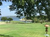 181 County Road 1747 Lot 9, Clifton, TX 76634 - Image 1: Full view of lake from back porch