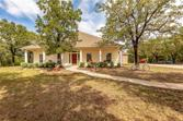 214 Champion Lane, Runaway Bay, TX 76426 - Image 1: Amazing large covered front porch takes you into this lovely home!