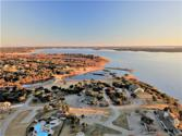 28021 White Bluff Drive, Whitney, TX 76692 - Image 1: Closest Bluff Lot to the Marina in White Bluff Resort