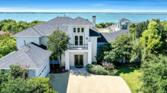 1724 Ridge Road, Rockwall, TX 75087 - Image 1: Front view of this spectacular gated home overlooking beautiful Lake Ray Hubbard