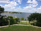 702 Blue Fathom Drive Lot 62, Runaway Bay, TX 76426 - Image 1: View from deck! Amazing!