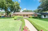 6910 Rockview Lane, Dallas, TX 75214 - Image 1: Lovely curb appeal with beautiful landscape.