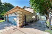 2325 E Lake Drive, Weatherford, TX 76087 - Image 1: Gated entry and private boat ramp to this 3100 sq foot lake house.