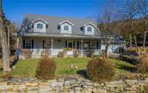 62 Thomas  CIR, Holiday Island, AR 72631 - Image 1: Beautiful, low maintenance lawn with rock walls and fruit trees!