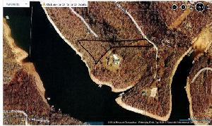 5.25 AC Hickory Hills  DR Property Photo