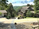 70 Panorama Shores  DR, Eureka Springs, AR 72631 - Image 1: Front exterior with detached garage and guest house.