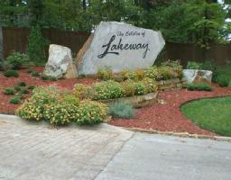 Lot 23 Bluewater, Rogers, AR 72756 Property Photo
