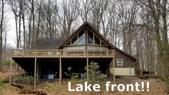 108 Doe Run Rd, Greentown, PA 18426 - Image 1: Chalet lake front