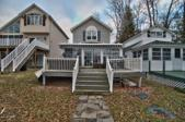 120A Blue Bird Ln, Lake Ariel, PA 18436 - Image 1: YOUR NEW LAKEFRONT!