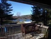 244 E Shore Dr, Dingmans Ferry, PA 18328 - Image 1: View From Front Porch