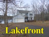 125 Mountain Lake Dr, Dingmans Ferry, PA 18328 - Image 1: Carbone-Wa-LAKEFRONT-2ndt