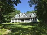 126 Broadmoor Dr, Lords Valley, PA 18428 - Image 1: view from lake