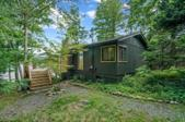 113 W Shore Rd, Shohola, PA 18458 - Image 1: Welcome to your lakefront home