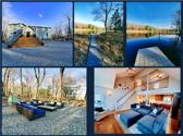 125 Lakeside Dr, Greentown, PA 18426 - Image 1: LAKEFRONT CONTEMPORARY
