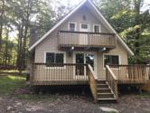 228 Mountain Lake Dr, Dingmans Ferry, PA 18328 - Image 1: Country Chalet