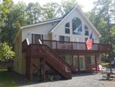 166 Deer Trail Dr, Hawley, PA 18428 - Image 1: Front & Side