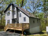 115 Westwood Ln, Hawley, PA 18428 - Image 1: Front & Side