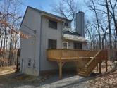 184 Forest Ridge Dr, Hawley, PA 18428 - Image 1: Front & Side