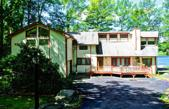 196 Marcel Dr, Dingmans Ferry, PA 18328 - Image 1: Front of House