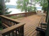 1435 Waterfront Dr, Tobyhanna, PA 18466 - Image 1: Meyers. deck
