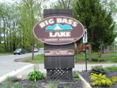 2702 Eagles View Dr, Clifton Township, PA 18424 - Image 1: WELCOME TO BIG BASS LAKE