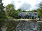6228 Lakeview Drive, Pocono Pines, PA 18350 - Image 1: Rear Exterior From Lake