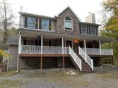 15 (aka 1122) EAST CREEK VIEW DR, Gouldsboro, PA 18424 - Image 1: FRONT VIEW