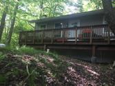 3143 Lakeview Ter, Canadensis, PA 18325 - Image 1: front of house