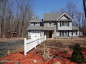 33 Sassafras Road, Albrightsville, PA 18210 - Image 1: Front of Home